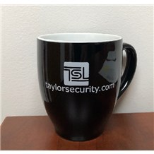 Free Coffee Cup by Taylor Security & Lock