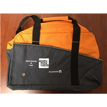 Free Duffel Bags from Taylor Security!
