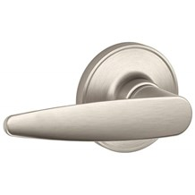 Schlage J10-DOV Dover Passage Lever from the J-Series (Formerly Dexter)