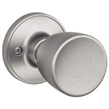 Schlage J170-BYR Byron Single Dummy Knob from the J-Series (Formerly Dexter)