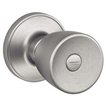 Schlage J40-BYR Byron Privacy Knob from the J-Series (Formerly Dexter)