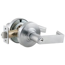 Schlage ND53PD RHO Entrance Rhodes Antimicrobial Lever Grade 1