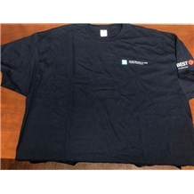 Free Shirt by Taylor Security & Lock