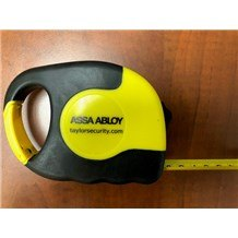 Spend $150: Free Tape Measure by Taylor Security & Lock